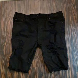 COPY - Pacsun Denim Shorts!